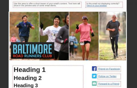 Baltimore Road Runners Club